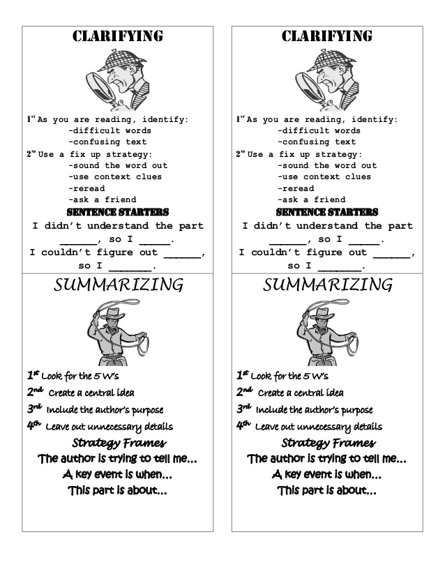 Reciprocal Teaching Worksheets Sharebrowse – Reciprocal Teaching Worksheet