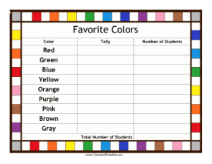 Favorite_Colors_Tally
