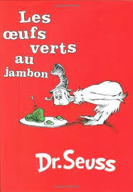 green eggs french