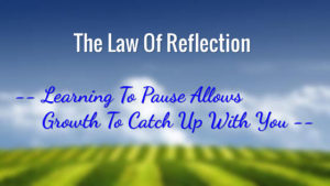 04.-The-Law-Of-Reflection